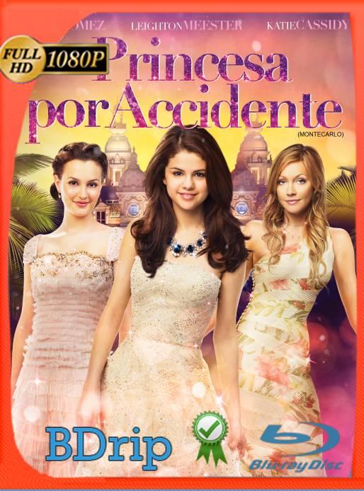 Princesa por Accidente (2011) BDRip [1080p] Latino [GoogleDrive] Ivan092