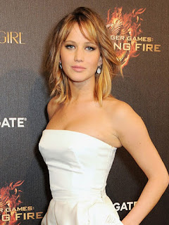 Jennifer Lawrences Beauty Through the YearsJennifer
