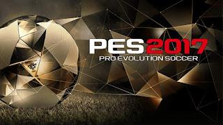 Start Screen Pes 2017 Para PES 2013