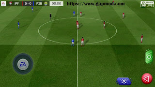 Download FTS Mod FIFA 18 by Adhi Putra
