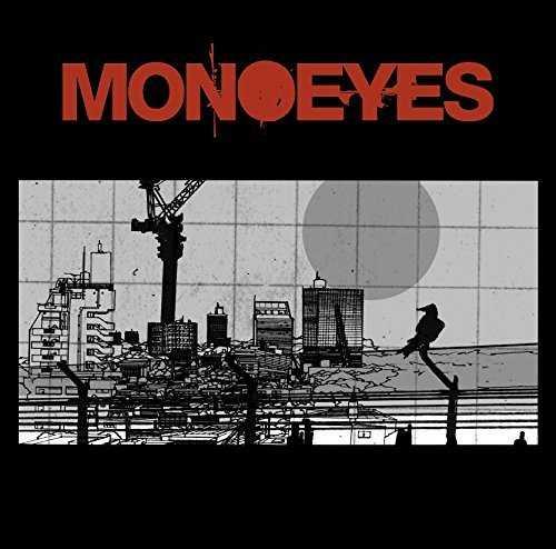 [Album] MONOEYES – A Mirage In The Sun (2015.07.29/MP3/RAR)