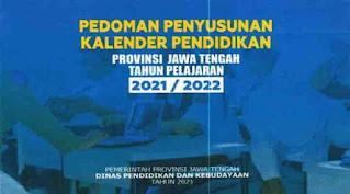 kaldik jawa tengah 2021 2022