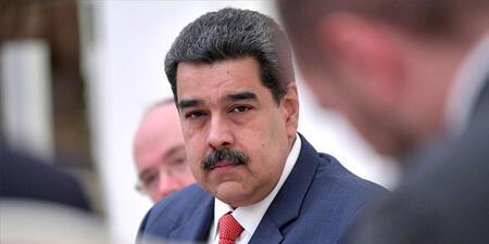 Maduro dan ABD ye Insan Olalım Çağırısı