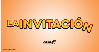 POS LA INVITACIÓN  | TEATRO CASA E