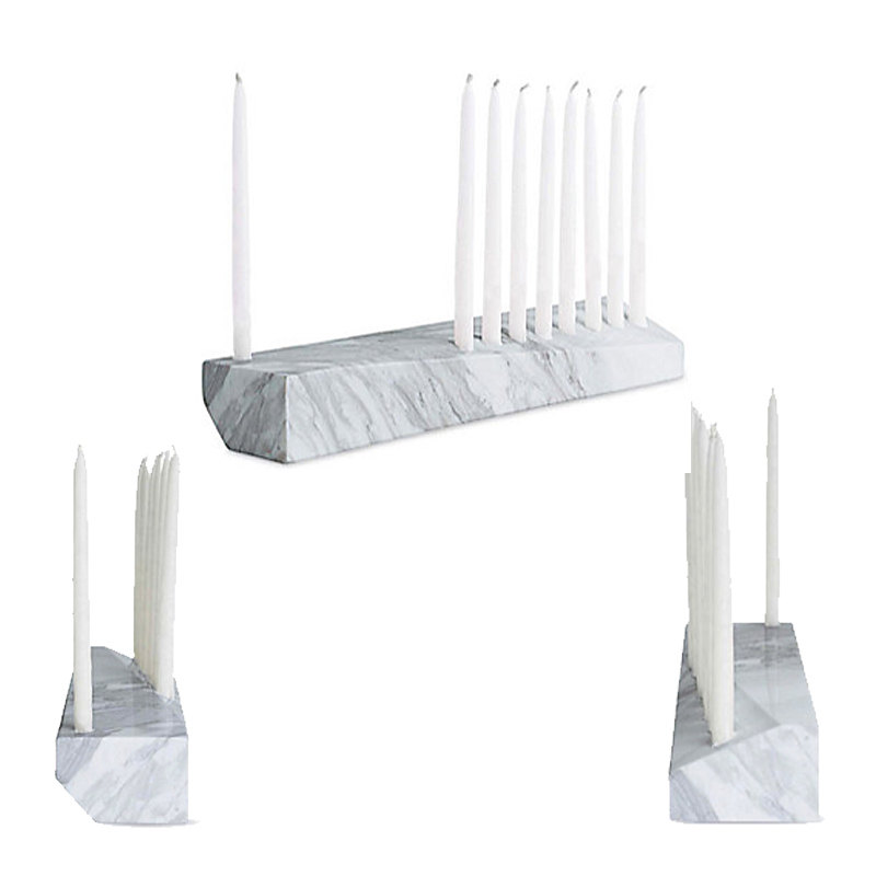 ascalon menorah
