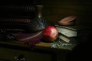 Customs with Pomegranates