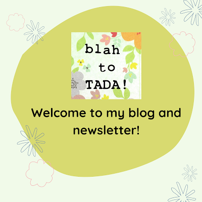 follow.it, e-mail subscription, blah to TADA!, blog about crafts, craft blog