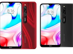 Spesifikasi Lengkap Xiaomi Redmi 8, Harga serta Kelebihan