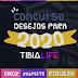 [PT/EN/ES] Concurso: Desejos para 2020!
