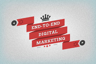End to End Digital Marketing via #hshdsh
