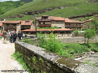 Bárcena la Mayor, Cantabria
