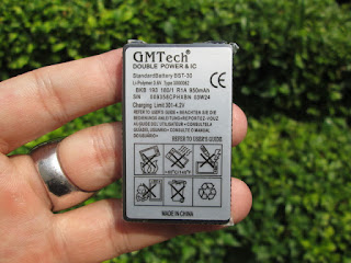 baterai Sony Ericsson BST-30
