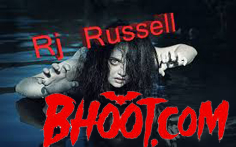 Bhoot.Com With Rj Russell – Ep 10 – Free Download 17 April - (17-04-2020) 1