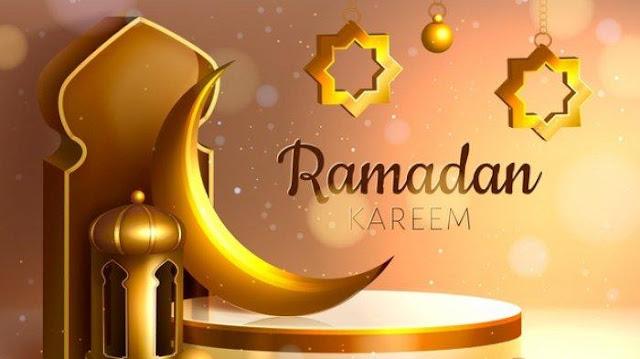 KUMPULAN Ucapan Menyambut Ramadan 1442 H/2021, Kata Mutiara Mohon Maaf Marhaban Ya Ramadan