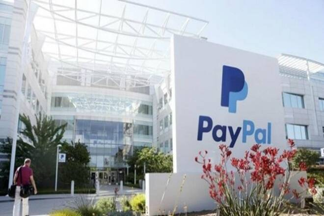 Which Stock broker allow to buy Share and Stock with PayPal