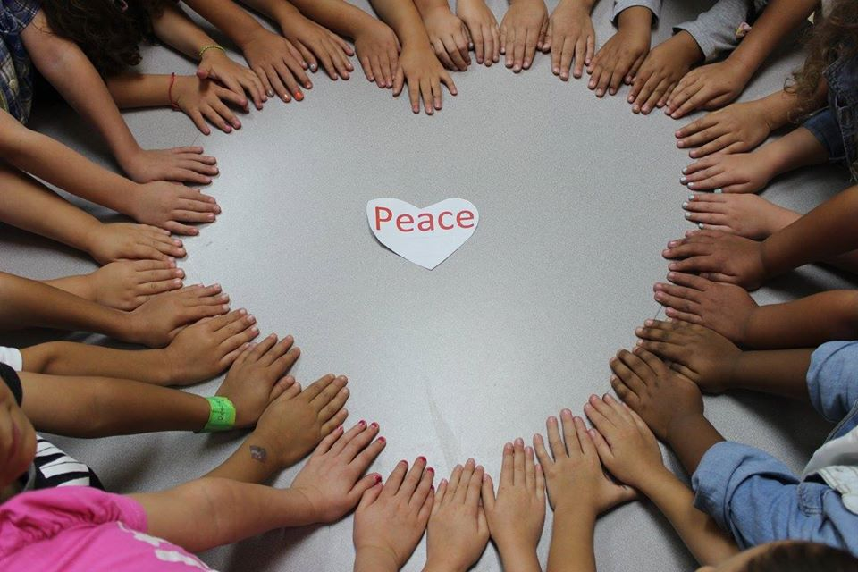 International Day of Peace Wishes Unique Image