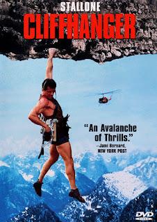Cliffhanger (1993) ไต่ระห่ำนรก