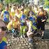 Mais uma vez o Corre Limoeiro participa de uma corrida de rua