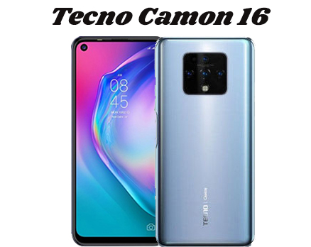 Tecno Camon 16 Full Smartphone Specifications & Price - 64MP Quad Camera - First Look
