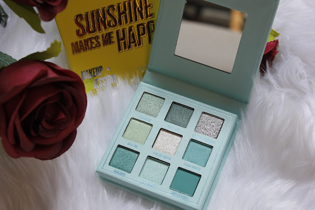 paletas makeup obsession