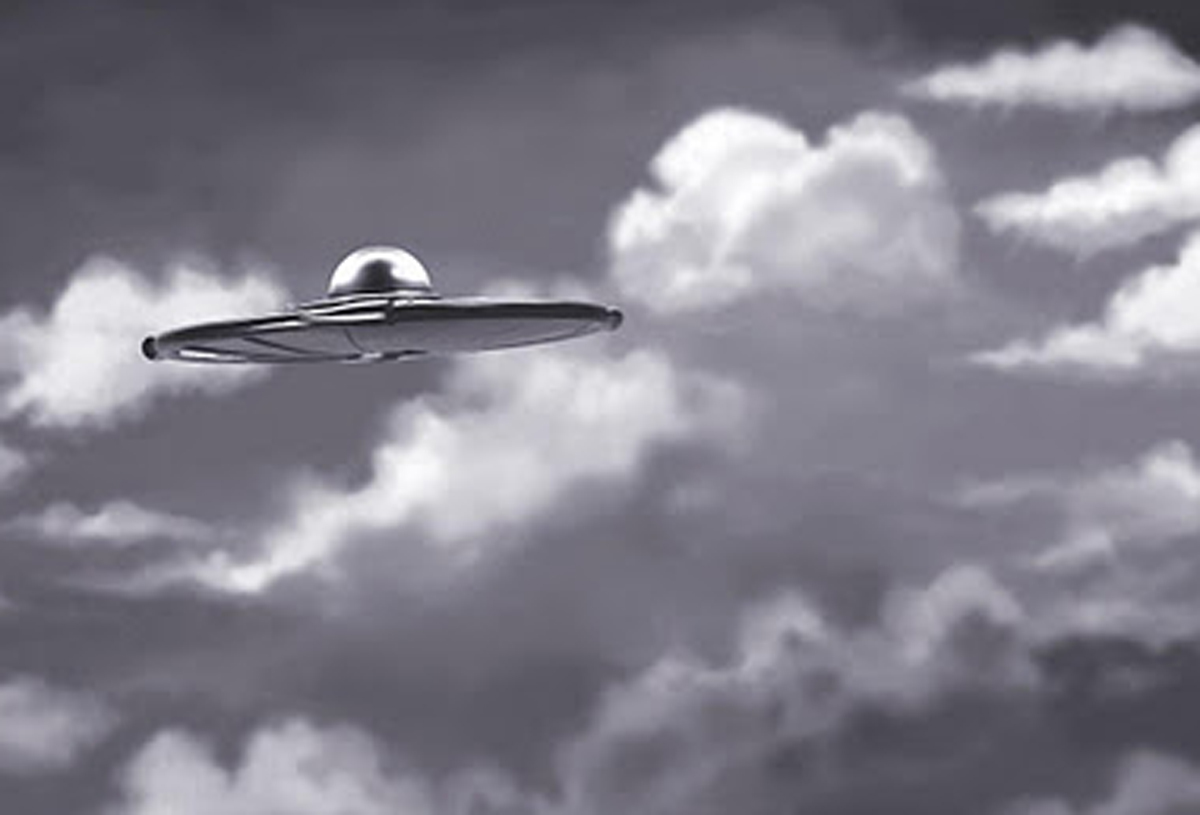 DAVE LOWE DESIGN the Blog: Building a UFO: Part Two