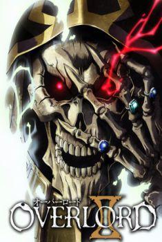 Overlord II 2ª Temporada Torrent - WEB-DL 720p Legendado