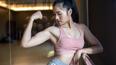 Ingin Membangun Otot Dengan Cepat? Berikut 5 Tips Yang Perlu Kamu Hafal