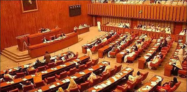 Senate passes anti-terrorism amendment bill