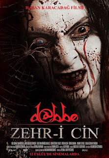 مشاهدة فيلم رعب تركي سم الجن Dabbe 5: Zehr-i Cin مترجم | تيرا افلام