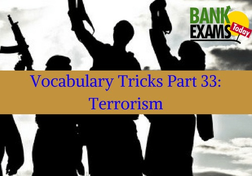 the scourge of terrorism essay But pakistan itself has been the victim of several high-profile terrorist  the world  has suffered more than pakistan from the scourge of terrorism.