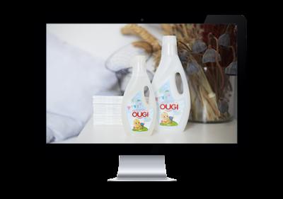 Kenapa Memilih Senyum Ceria Bayi Sehat bersama Ougi Detergent