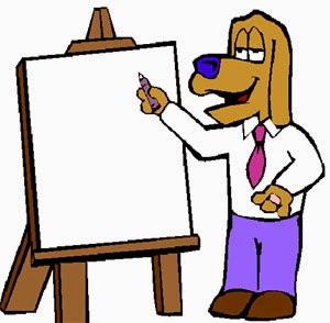 Animasi bergerak untuk Powerpoint presentasi