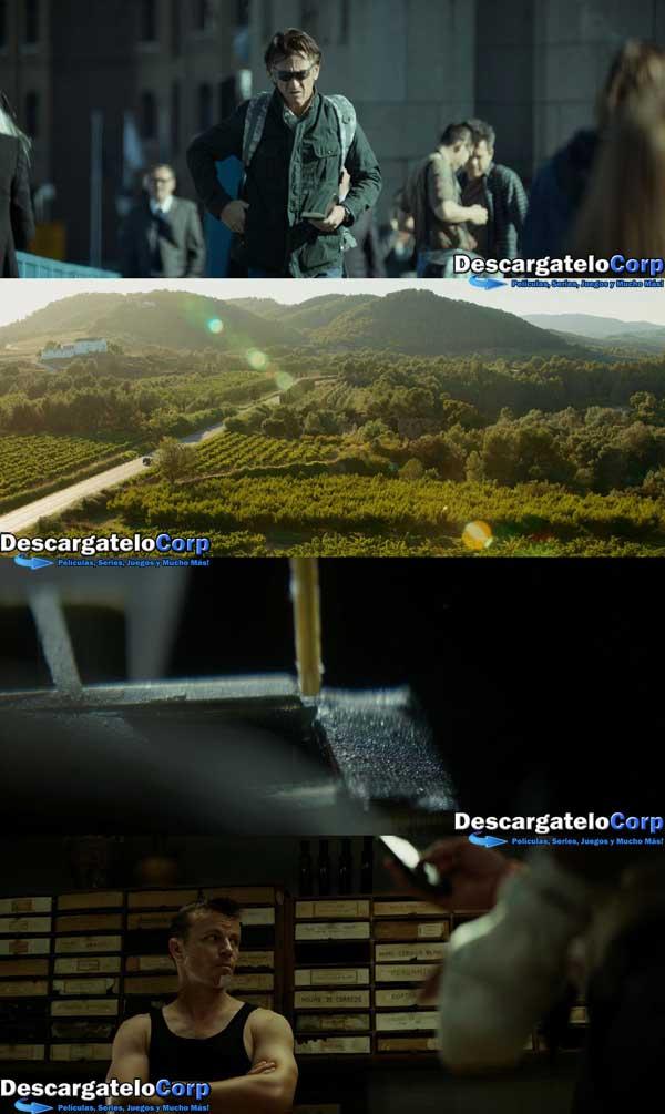 The Gunman HD 720p Latino