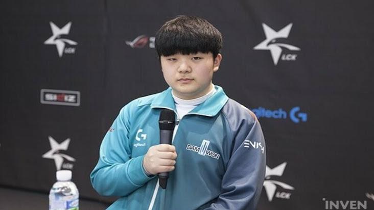 Canyon - Chàng trai 18 tuổi của DAMWON Gaming sẽ làm nên điều kỳ diệu tại CKTG 2019?