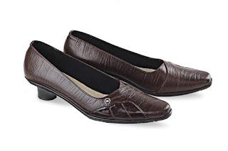 Sepatu Kerja Wanita LEN 596
