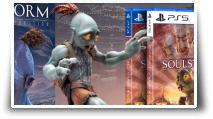 Oddworld Soulstorm - La mission d'Abe : Les précommandes sont ouvertes