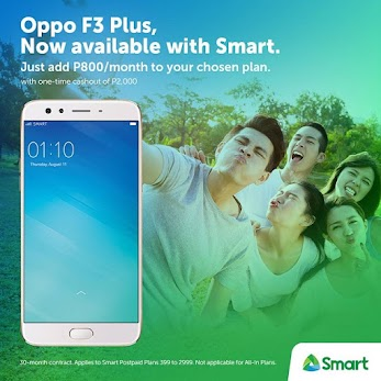 Oppo F3 Plus Review: A Selfie Giant's Leap Forward | Pinoy Metro Geek