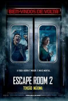 Download pelo celular Escape Room 2 Qualidade boa