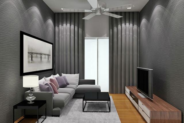 Sarang Interiors Modern Tropical Interior Design By: SARANG INTERIORS: UPCOMING INTERIOR DESIGN & BUILT PROJECT