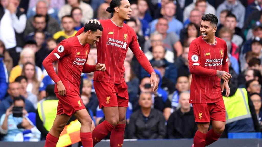 Prediksi Aston Villa VS Liverpool 2 Novermber 2019