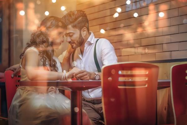 Aniversário de Casamento - Vale a Pena Comemorar