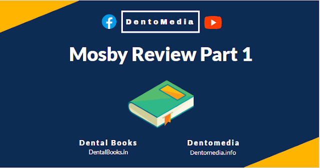 mosby review nbde part 1