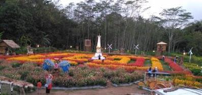 Puri Mataram Sleman