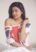 Actress Avanthika sizzling photo shoot-thumbnail-5