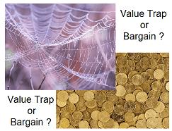 Asia File - Value Trap or Bargain?