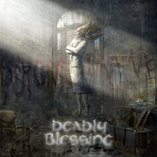 """Το τραγούδι των Deadly Blessing """"Psycho Drama"""" από την ομότιτλη συλλογή"""