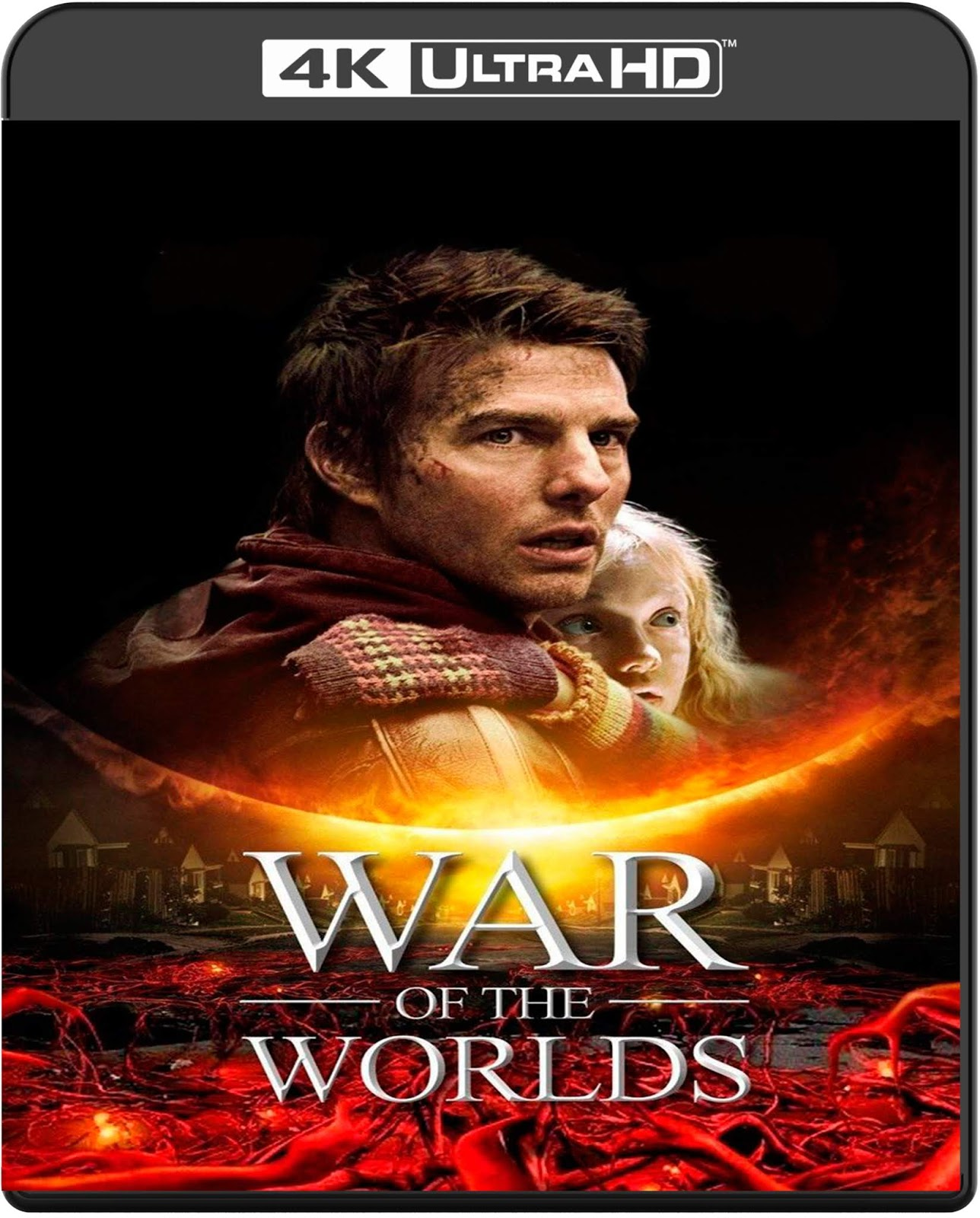 War of the Worlds [2005] [UHD] [2160p] [Latino – Castellano]