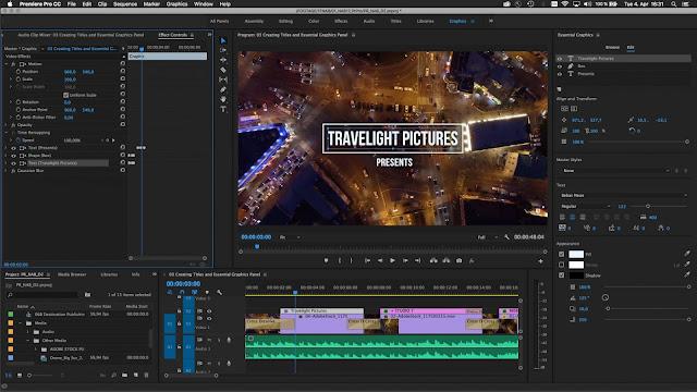 3 Aplikasi terbaik untuk edit video dan Pembuatan Film