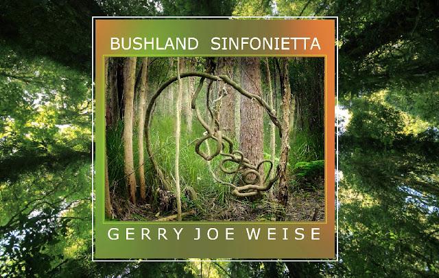 Gerry Joe Weise, Bushland Sinfonietta, Woodwinds and Strings