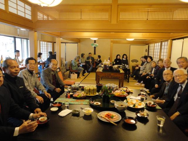 活動報告 活動報告: 新年初参り 浄土寺の活動報告です  活動報告